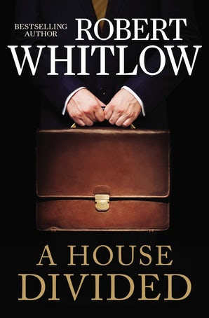 A House Divided Paperback  by Robert Whitlow