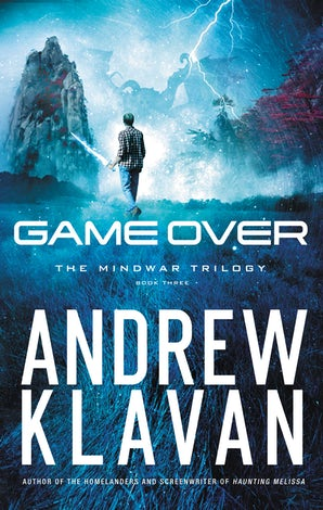 Game Over Paperback  by Andrew Klavan