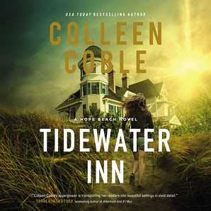 Tidewater Inn Downloadable audio file UBR by Colleen Coble