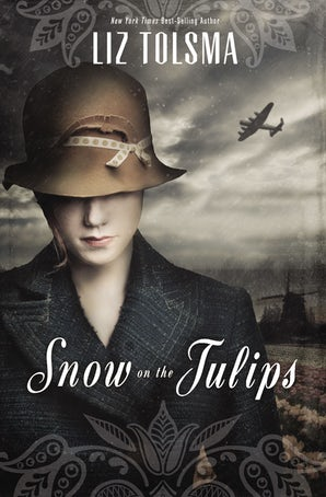 Snow on the Tulips Paperback  by Liz Tolsma
