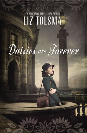 Daisies Are Forever Paperback  by Liz Tolsma