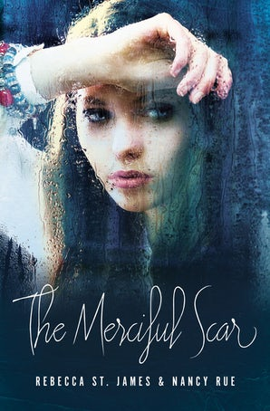 The Merciful Scar Paperback  by Rebecca St. James