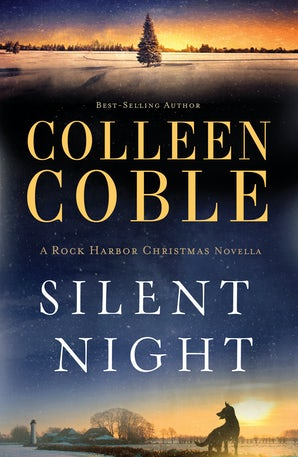 Silent Night eBook DGO by Colleen Coble