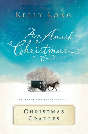 Christmas Cradles eBook DGO by Kelly Long