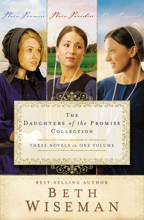 The Daughters of the Promise Collection Paperback  by Beth Wiseman