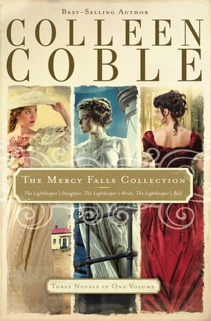 The Mercy Falls Collection Paperback  by Colleen Coble