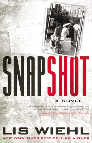 Snapshot Paperback  by Lis Wiehl