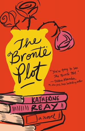 The Brontë Plot Paperback  by Katherine Reay