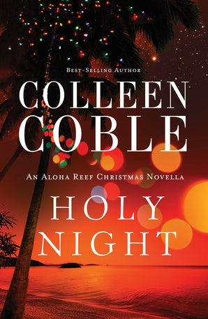 Holy Night eBook DGO by Colleen Coble