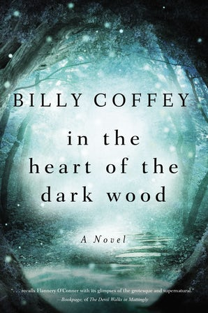 In the Heart of the Dark Wood Paperback  by Billy Coffey
