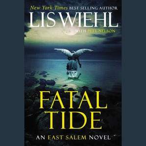 Fatal Tide Downloadable audio file UBR by Lis Wiehl