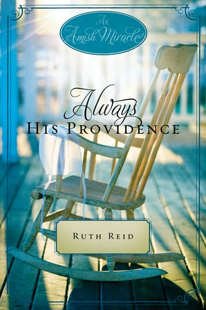 Always His Providence eBook DGO by Ruth Reid