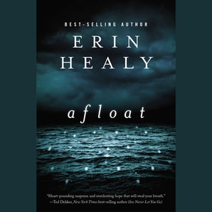 Afloat Downloadable audio file UBR by Erin Healy