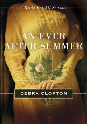 An Ever After Summer eBook DGO by Debra Clopton