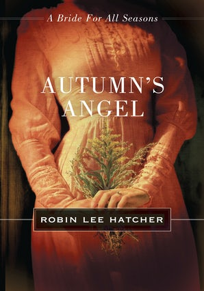 Autumn's Angel eBook DGO by Robin Lee Hatcher