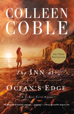 The Inn at Ocean's Edge Paperback  by Colleen Coble
