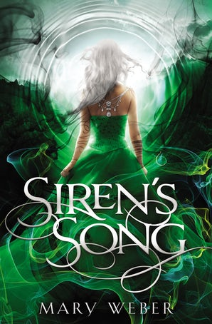 Siren's Song Paperback  by Mary Weber