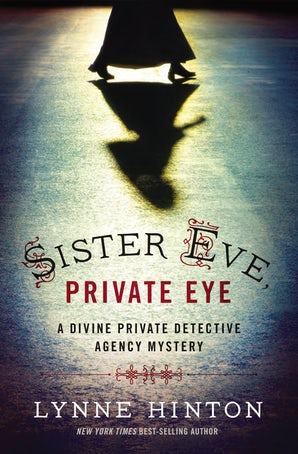 Sister Eve, Private Eye Paperback  by Lynne Hinton
