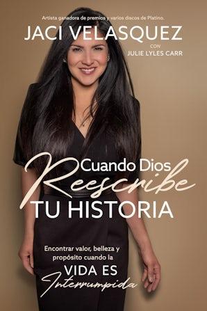 Cuando Dios reescribe tu historia book image
