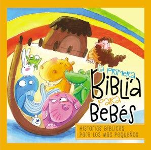 La primera Biblia para bebés book image