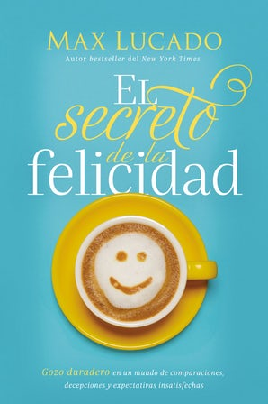 El secreto de la felicidad book image