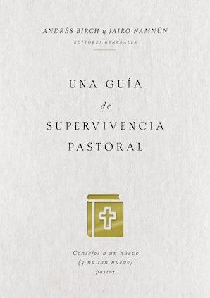 Una guía de supervivencia pastoral book image