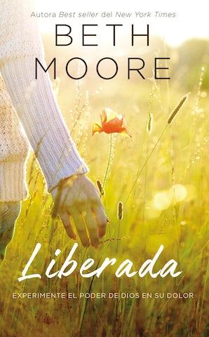 Liberada book image