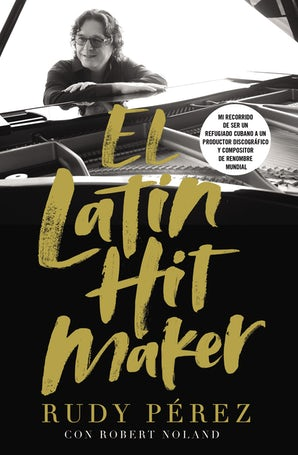 El Latin Hit Maker book image