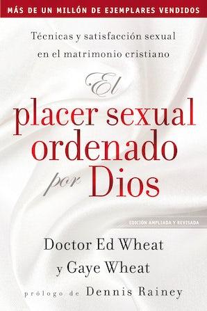 El placer sexual ordenado por Dios book image