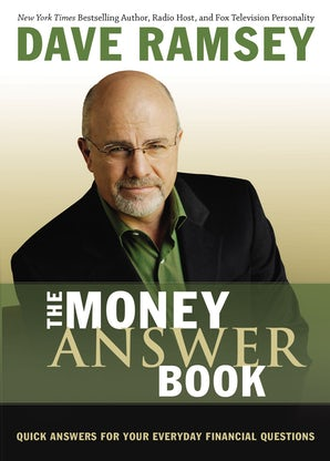 The Money Answer Book book image