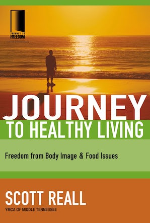 Journey to Healthy Living book image