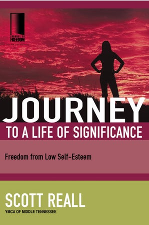 Journey to a Life of Significance book image