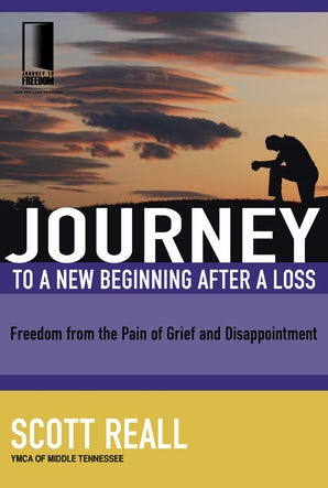 Journey to a New Beginning after Loss book image
