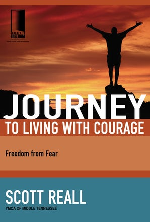 Journey to Living with Courage book image