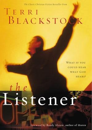 The Listener eBook  by Terri Blackstock