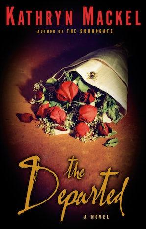 The Departed eBook  by Kathryn Mackel