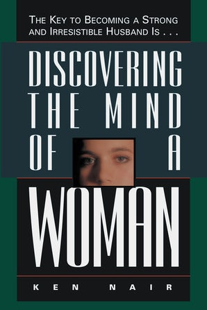 Discovering the Mind of a Woman book image