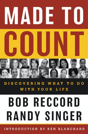 Made to Count book image