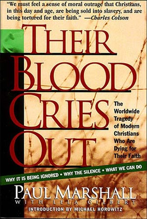 Their Blood Cries Out book image