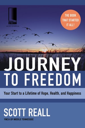 Journey to Freedom book image