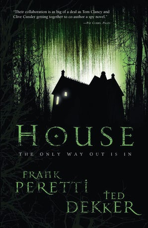House (Movie Edition) eBook  by Ted Dekker