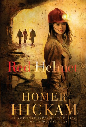 Red Helmet eBook  by Homer Hickam