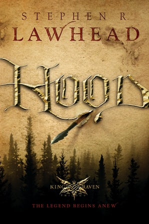 Hood eBook  by Stephen Lawhead