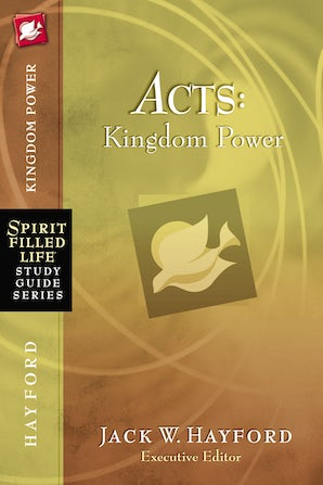 Acts book image