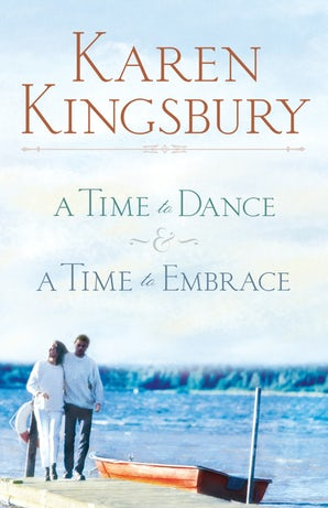 The Timeless Love Collection eBook DGO by Karen Kingsbury