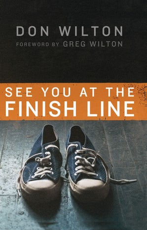 See You at the Finish Line book image