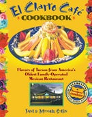 El Charro CafT Cookbook