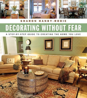 Decorating Without Fear book image