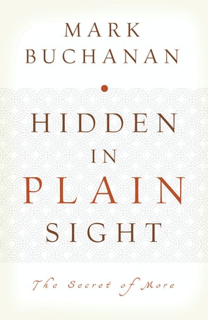 Hidden in Plain Sight book image