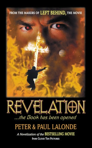 Revelation eBook  by Paul Lalonde